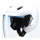 【Marushin工業】M510四分之三安全帽