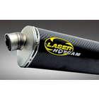 【LASER】HOTCAM DS排氣管尾段