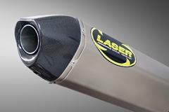【LASER】Hot Cam2 排氣管尾段 - 「Webike-摩托百貨」