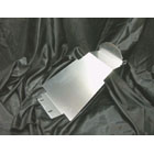 【AMC】鋁合金加長型無後土除套件