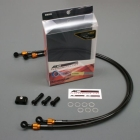 AC Performance Line Vehicle Type Discrimized Bolt-on On Brake Hose Kit