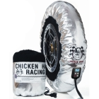 CHICKEN HAWK RACING Tire warmer Pro line model