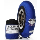 CHICKEN HAWK RACING Tire warmer Pole position model