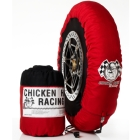CHICKEN HAWK RACING Tire warmer Standard model