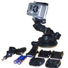 ゴープロ:GoPro/モータースポーツHERO オンボードカメラ