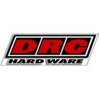 【DRC】商標貼紙 HARD-WARE S(60mm)