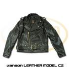 【VANSON】C2型 皮革外套
