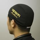 【VANSON】內襯帽
