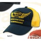 【VANSON】VS13701 網帽