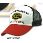 【VANSON】VS13710 網帽