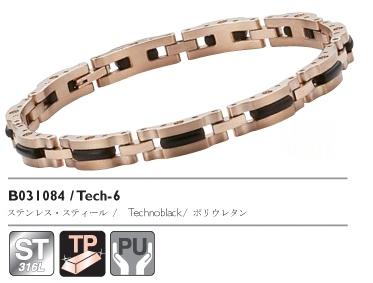 Tech-6 手環