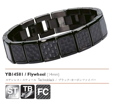 Flywheel手環