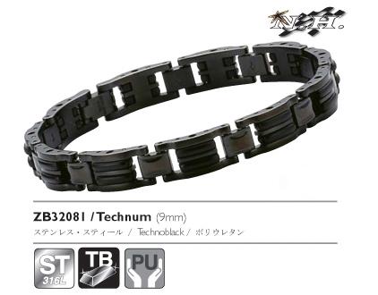 【ROCHET】Technum 手環 - 「Webike-摩托百貨」