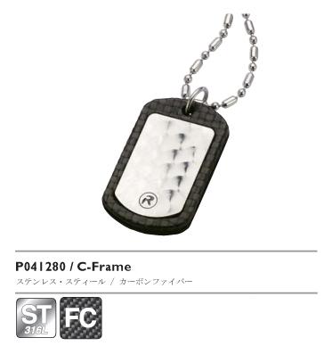 【ROCHET】C-Frame 垂飾 - 「Webike-摩托百貨」