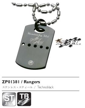 【ROCHET】Rangers垂飾 - 「Webike-摩托百貨」
