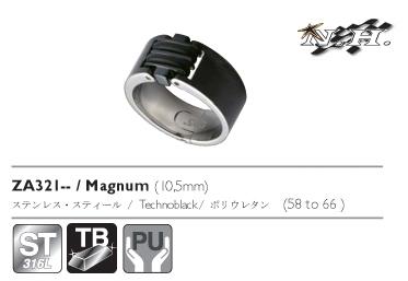 Magnum戒指