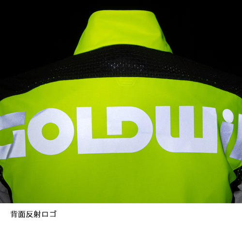 【GOLDWIN】安全背心 - 「Webike-摩托百貨」
