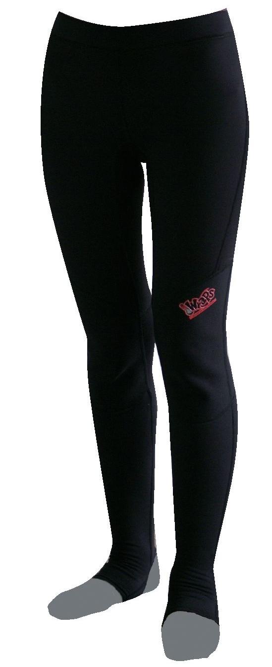 wfb氯丁橡膠+hcf 內穿褲(膝氯丁橡膠)