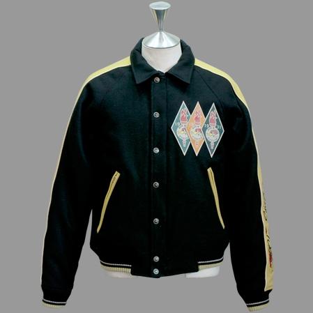 VECTOR 夾克