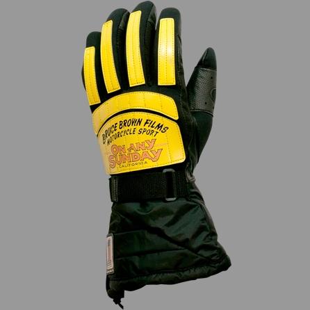 SIDEWINDER 手套