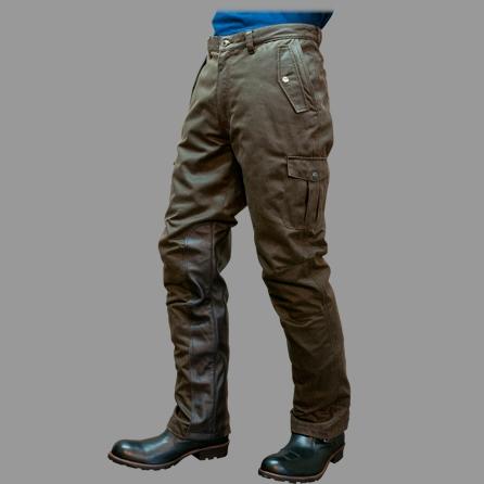 FORM 車褲