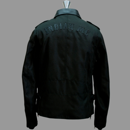 【Indian】VERETA 夾克 - 「Webike-摩托百貨」