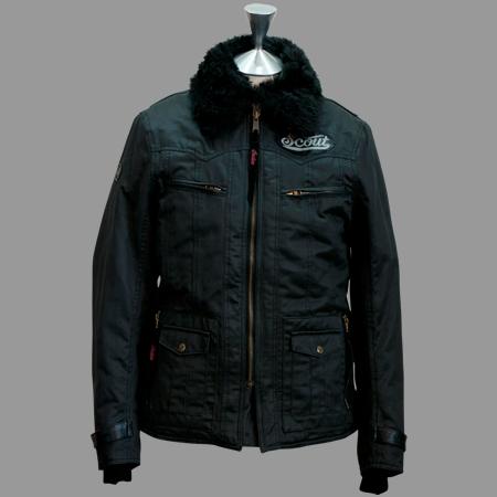 SWORDSMAN 夾克