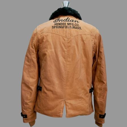 【Indian】SWORDSMAN 夾克 - 「Webike-摩托百貨」