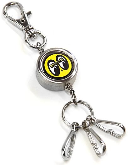 REEL 鑰匙圈