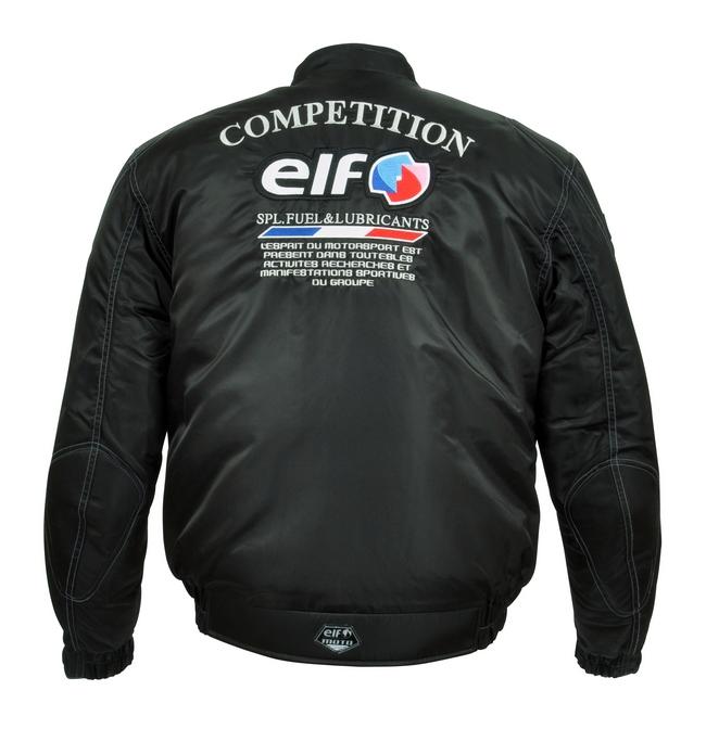 【elf】尼龍夾克 EL-3241 - 「Webike-摩托百貨」