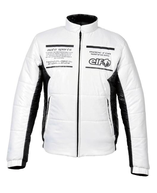內部寬身束腰上衣 ELI-201