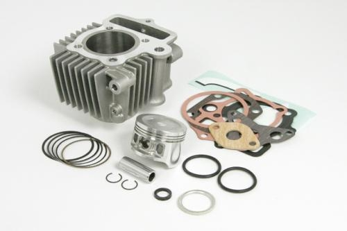 SP TAKEGAWA eStageLight bore up kit 81 cc (No Camshaft)