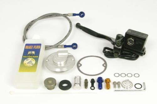 SP TAKEGAWA Hydraulic Clutch Conversion Kit