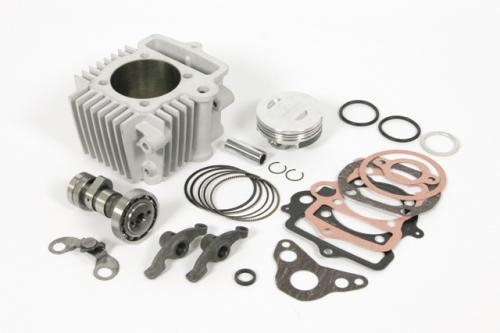 SP TAKEGAWA S Stage Scut 126 cc Big bore Kit