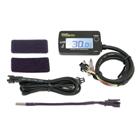【SP武川】LCD 綜合溫度錶組(外部電源背光型式附溫度感知器) - 「Webike-摩托百貨」