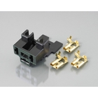 KITACO Connector set 4 H f