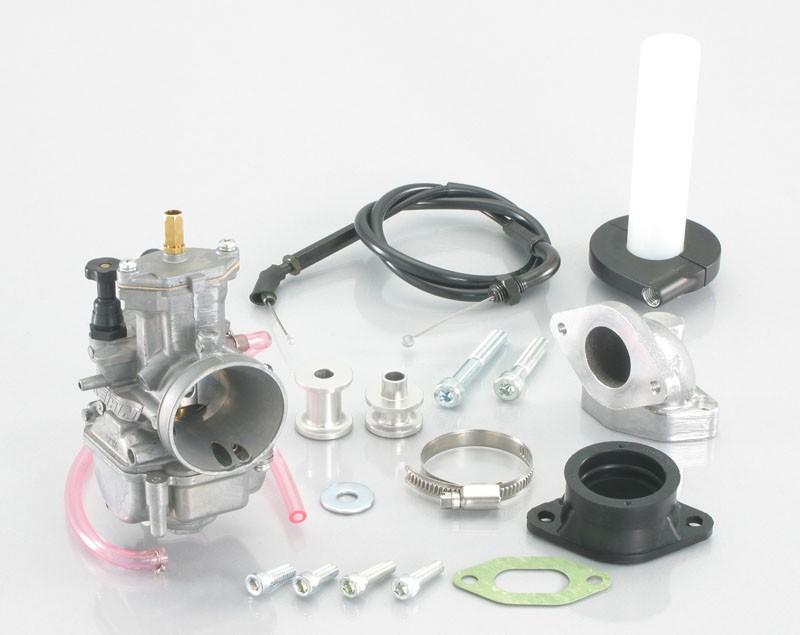 加大口徑化油器套件(KEIHINPWK Φ28M)