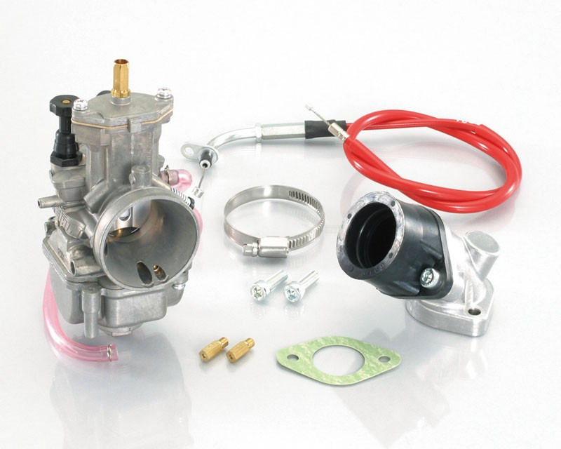 KEIHINPWK Φ 28 加大口徑化油器套件