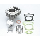 KITACO 82 cc LIGHTBore up kit