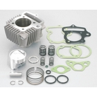 KITACO 88cc Bore up kit Plating cylinder version
