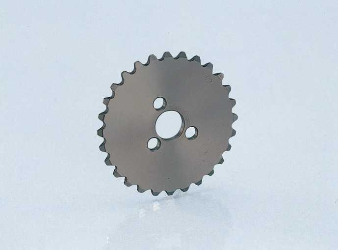 凸輪軸齒輪