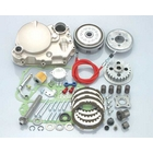 KITACO Ultra Clutch Kit