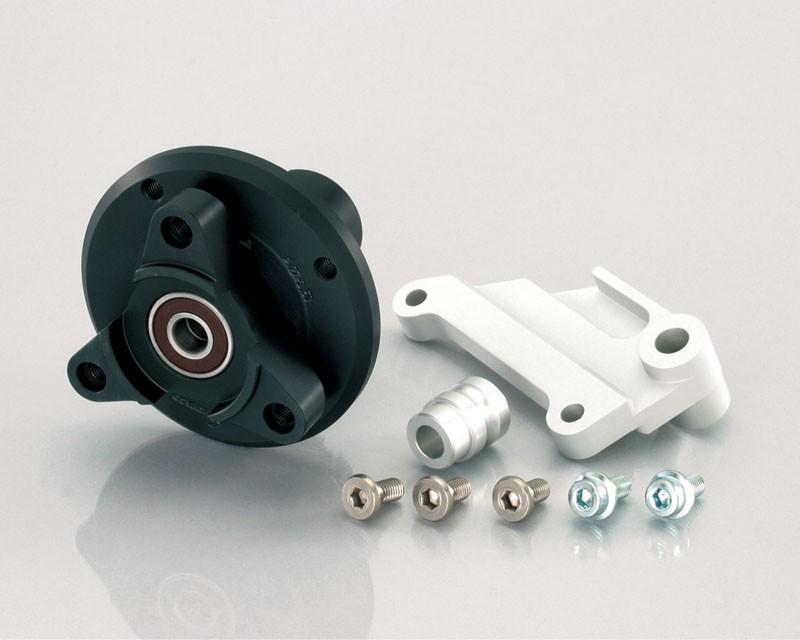 TYPE-X前輪改裝碟式煞車專用輪鼓