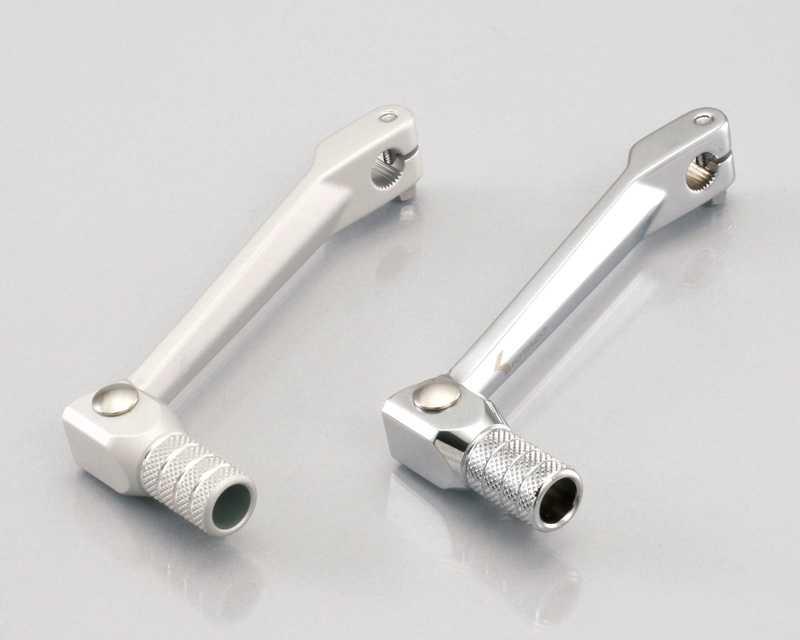鋁合金變速踏板