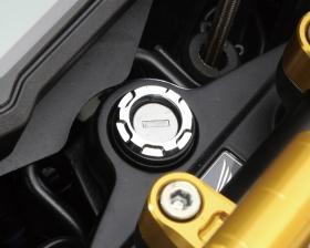 【KITACO】鋁合金主鑰匙開關蓋 - 「Webike-摩托百貨」