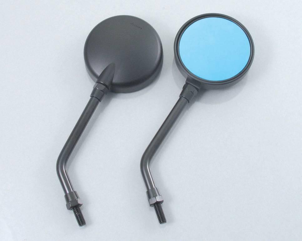 Z-II小後視鏡(黑色/8mm)
