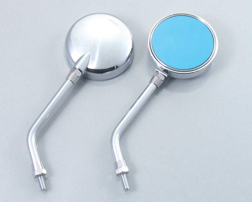 Z-II小後視鏡(電鍍/8mm)