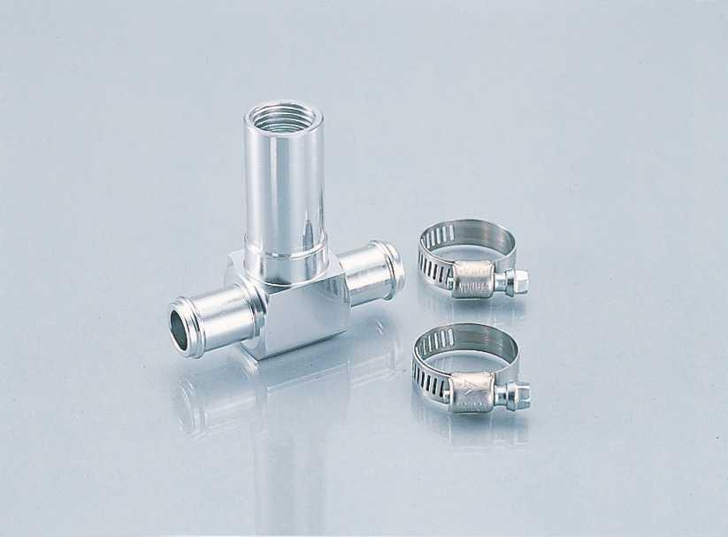 水溫感知器轉接頭(軟管內徑Φ14用)
