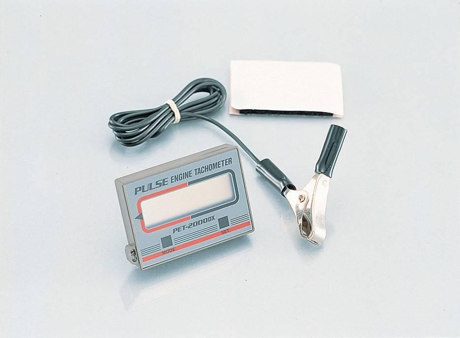 OPPAMA PET-2000DXR 轉速錶