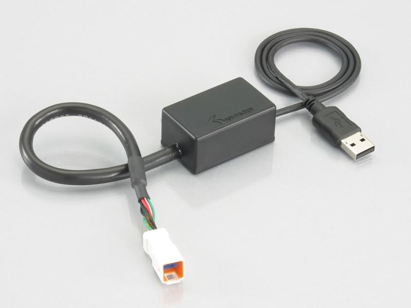 i-map專用 PC油門界面控制套件